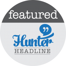 Hunter Headline | Hunter Safety Awards To Highlight Local Achievements